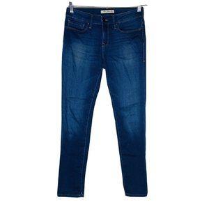 Mavi Jeans Blue Skinny Legging Jeggings 26